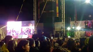 Banda Los Sebastianes En Ciudad Nezahualcoyotl 2018