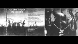 In the Depth of Night - Płomień Ciemności II
