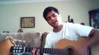 Kyan - the Beatles: Something (short cover)