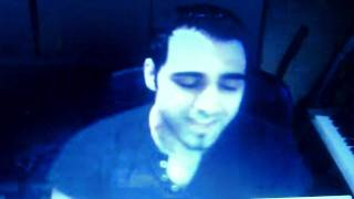 "Ramzi singing ""My Wife"" On Ustream"