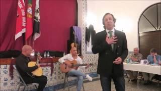 """Carlos Rodrigues - """"Lisboa menina e moça"""""""