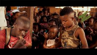 Eric Daro   ABC Localizan   Official Video GUINÉ BISSAU