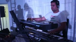 Marcos Nunes - Não Posso Parar - Ao Vivo [FULLHD]