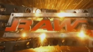 """Across the Nation"" — Raw Opening Theme 2002-2006"