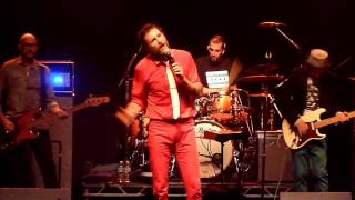 Jovanotti - Tanto Tanto - Live @ The VIC Chicago 10/17/2012