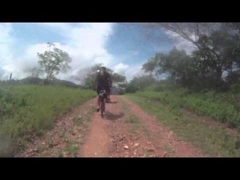 21 Days Outtakes:  Riding through a thousand Butterflies-HD