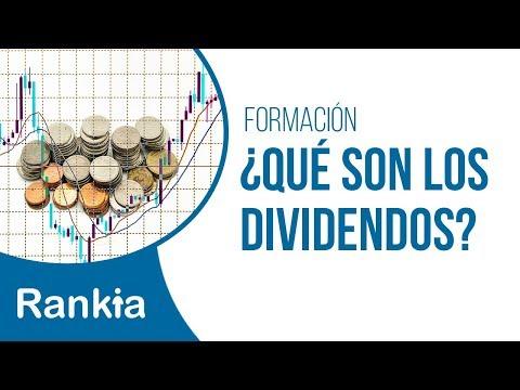 ¿Sabes qué son los dividendos o utilidad de una empresa? En este vídeo te explicamos qué son los dividendos y los tipos que hay