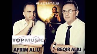 Vellezerit Aliu - Kur I Mbusha 20 Vjet (Live)