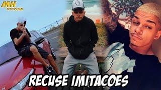 🔵 MC MANEIRINHO COPIO A MUSICA CADE A TAMARA DO MC KBÇA ?