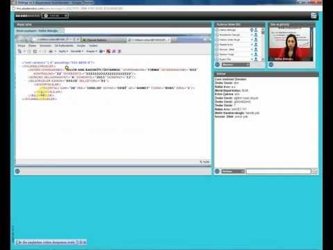 Mikro muhasebe programı v14 - e-bildirge