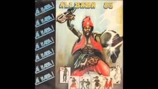 Ali Baba - M'bororo