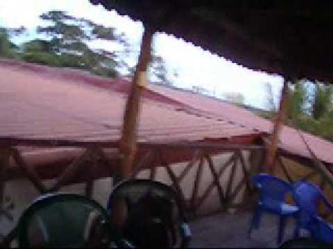 Central America 2008 video 4