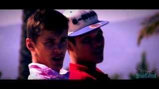TEASER OFICIAL - Uzzy & B-High - 'Obrigado'
