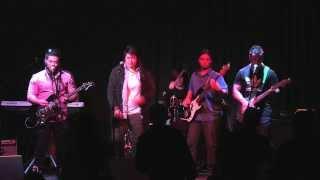 Island Girls - Pati feat O-shen Fiji UCOL Music band cover HD