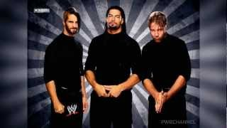 "The Shield 1st WWE Theme ""Special Op"" + Download"