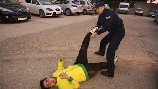 DZjoker 2016 : La Police en Algerie الشرطة في الجزائر