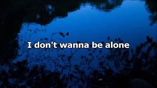 XXXTENTACION - I'm Alone Part 1 (Lyrics)