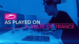 Berg - Randa [A State Of Trance 801]