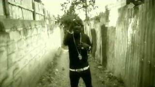 Black Rhyno - Mi Lef (Official Video) 2010
