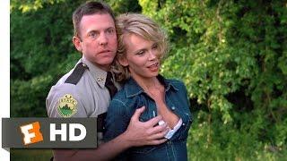 Super Troopers (3/5) Movie CLIP - Horny Germans (2001) HD
