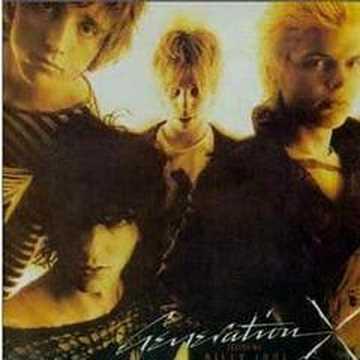 generation-x-one-hundred-punks-mojo-something