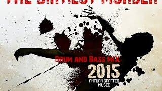 The dirtiest murder (Drum'n'Bass mix) 2015 - Antuan Graftio