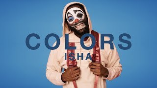 ISHA - Karma | A COLORS SHOW