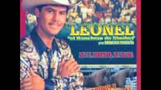 Leonel El Ranchero De Sinaloa- Las Higueras