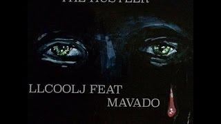LL Cool J Feat Mavado - The Hustler | Explicit | September 2014