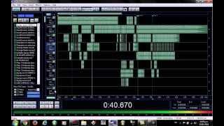 El flautero 2014. Con Dj Jorge Luis El Master Mix