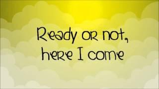 bridgit mendler ready or not lyrics