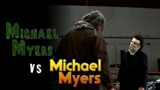 Original Michael Myers vs Remake Michael Myers