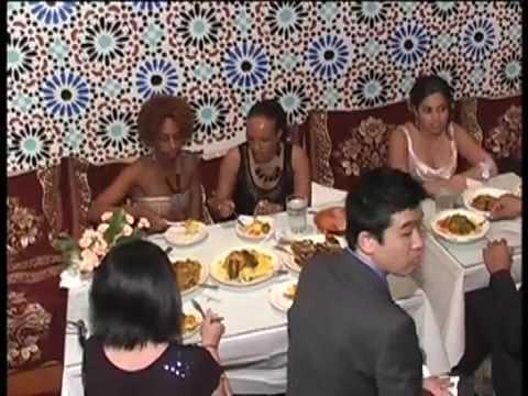 Taste of Morocco restaurant