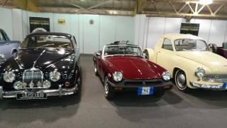 Club colombiano de automoviles antiguos y clasicos corferias feria de los carros y autos