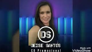 Cê Que Sabe - Cristiano Araújo(Cover Deise Santos)link do CD completo na discrição. Ajuda bastante.