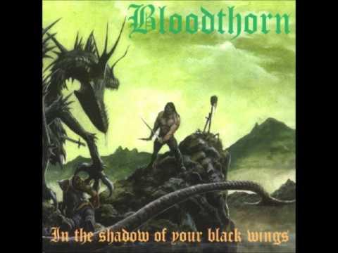 Scarred Lands de Bloodthorn Letra y Video