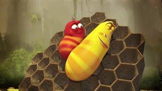 LARVA - EL ABEJORRO | 2018 Completa | Dibujos animados para niños | WildBrain Videos For Kids