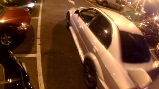 uk street life vs Kent Cruising