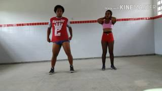 Sua Cara - Major Lazer (feat. Anitta e Pablo Vittar) Coreografia Ballett Swiingão
