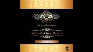 So in Love - Whiteside & Jorge Martin S (René de la Moné Edit Remix)