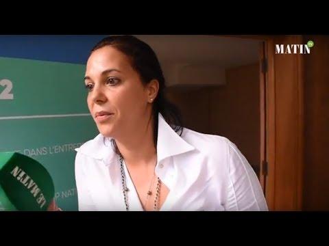 Video : Université d'été CGEM : G. El Manjra : La femme, actrice du changement et créatrice de valeur pour notre pays
