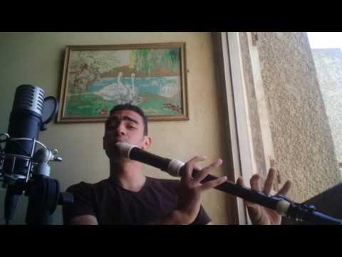Game Of Thrones à la flûte et beatbox