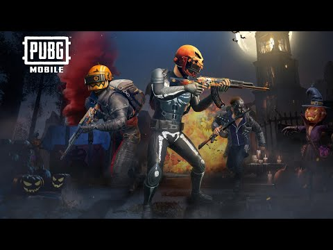 Download thumbnail for PUBG MOBILE | Rush gameplay