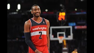 "John Wall 2017 Mix | ""Slippery"" ᴴᴰ"
