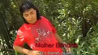 Zezinho Barros - Mulher Bandida (Clipe Oficial)