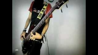 Tokyo Jihen - Killer Tune (Bass cover by Mukki)