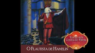 O Flautista de Hamelin - Tema Musical (1985)