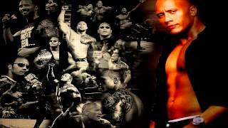 The Rock - 2003 - 2004 (Face) Return Theme
