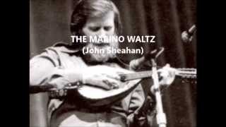 The Marino Waltz (John Sheahan), on mandolin