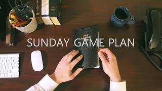 Sunday Game Plan | Corpus Christi: The Most Holy Body and Blood of Christ | Fr. Dan Leary